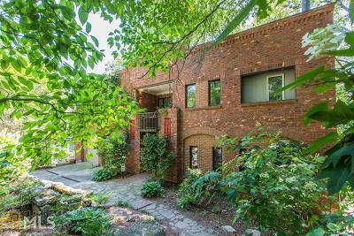 Dekalb County Single Family Home For Sale: 315 Chelsea Cir