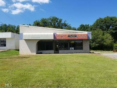 Decatur Commercial For Sale: 4520 Glenwood Rd