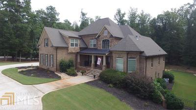 Covington Single Family Home For Sale: 125 Alcovy Reserve Way