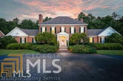 Walton County Single Family Home For Sale: 601 Belle Meade