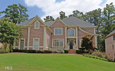 Alpharetta, Duluth, Johns Creek, Suwanee Single Family Home For Sale: 8915 Moor Park Run