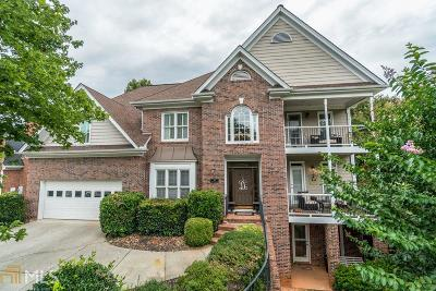 Johns Creek Single Family Home For Sale: 160 Brightmore Way