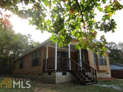Elbert County, Franklin County, Hart County Single Family Home For Sale: 32 Forest Creek Cr