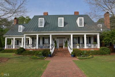 Lagrange Single Family Home For Sale: 214 Hearn Rd