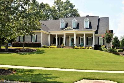 Coweta County Single Family Home For Sale: 30 Highland Park Way