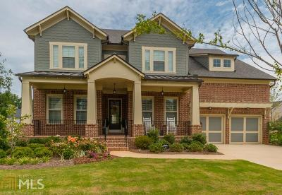 Suwanee Single Family Home For Sale: 3710 Kentwood Ct