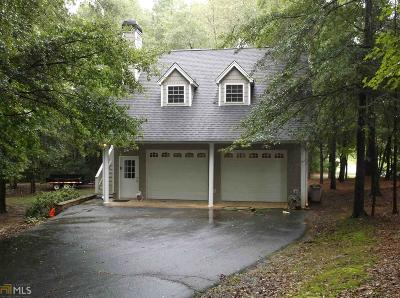 Hartwell, Lake Hartwell Single Family Home For Sale: 16 Lighthouse Ln