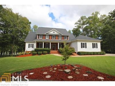 Fayetteville Single Family Home For Sale: 205 Rebecca Ct