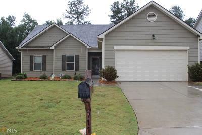 Braselton Single Family Home For Sale: 711 Walnut Woods Dr