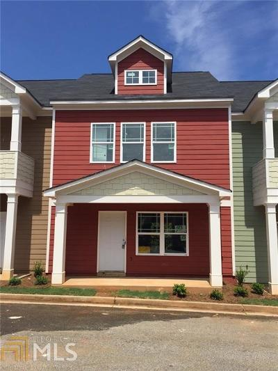 Norcross Condo/Townhouse For Sale: 1733 Brookside Lay Cir