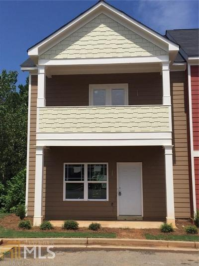 Norcross Condo/Townhouse For Sale: 1735 Brookside Lay Cir
