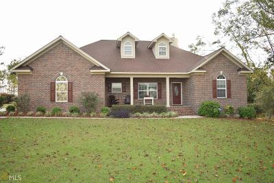 Statesboro Single Family Home For Sale: 113 Spotted Fawn Rd S
