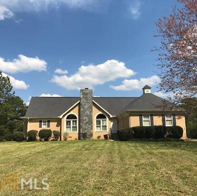 Locust Grove Single Family Home For Sale: 3485 S Hwy 155 #6