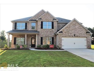 Conyers Single Family Home For Sale: 2515 Ginger Leaf Way #1
