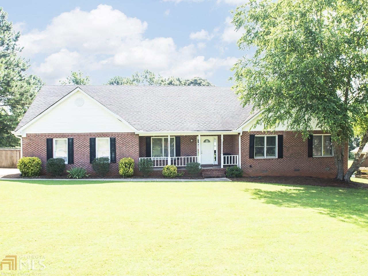 Strange 4 Bed 2 Baths Home In Mcdonough For 199 900 Home Interior And Landscaping Eliaenasavecom
