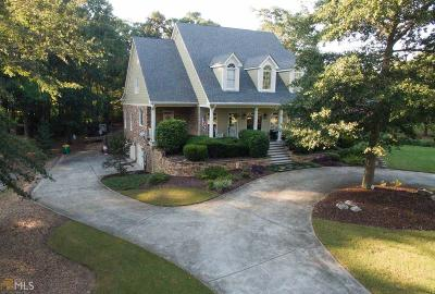 Winder Single Family Home For Sale: 209 Magnolia