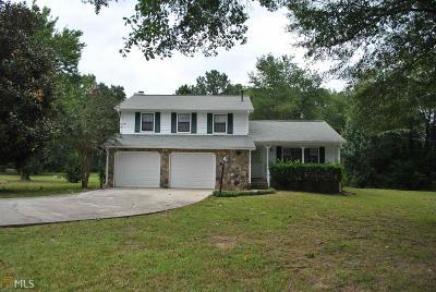Stockbridge Single Family Home For Sale: 116 Libby Ln