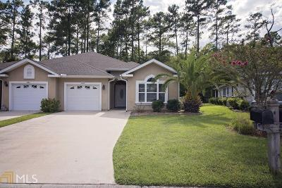 Kingsland GA Condo/Townhouse For Sale: $164,500