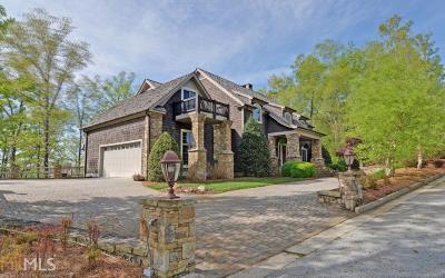 Clayton, Clarkesville, Tiger Single Family Home For Sale: 235 Grey Fox Trl