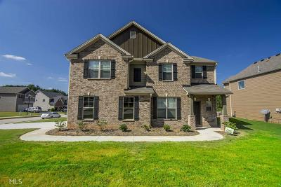 Clayton County Single Family Home For Sale: 9735 Ivey Ridge Cir