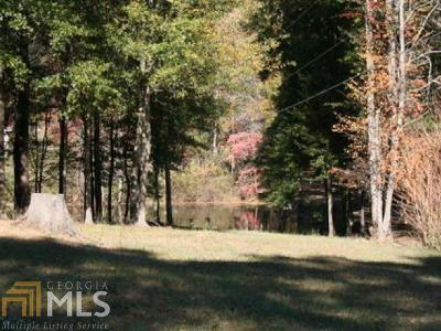 Lithonia Residential Lots & Land For Sale: 6169 Hillvale Rd