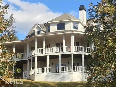 Pickens County Single Family Home For Sale: 199 Tabitha
