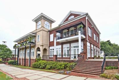 Duluth Condo/Townhouse For Sale: 3132 Hill St #B