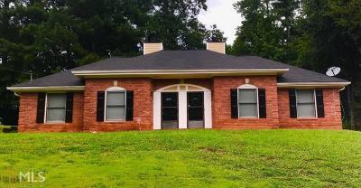 Dekalb County Multi Family Home For Sale: 5020 Leeshire Trl