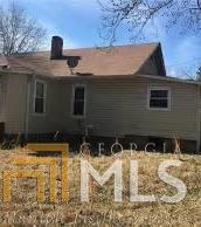 Cobb County Single Family Home For Sale: 4720 Fowler