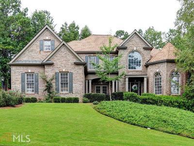 Woodstock Single Family Home For Sale: 3007 Golf Crest Ln