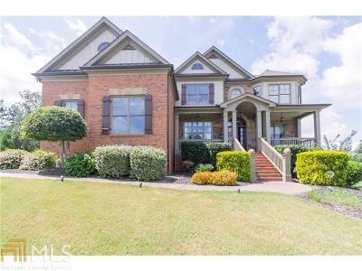 Grayson Single Family Home For Sale: 1675 Stargrass Dr