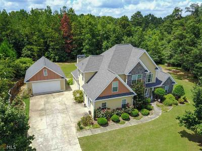 Monroe Single Family Home For Sale: 1708 Maddox Ct