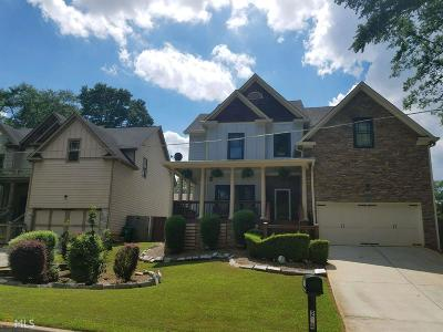 Scottdale Single Family Home For Sale: 284 Creighton