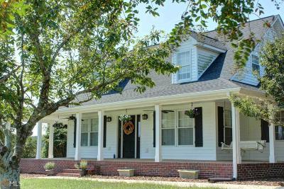 Good Hope Single Family Home For Sale: 3571 Chandler Rd