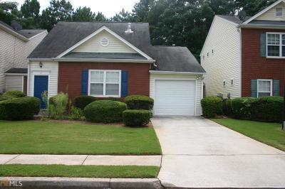 Covington GA Condo/Townhouse Under Contract: $104,900