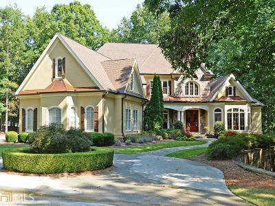 Braselton Single Family Home For Sale: 5332 Legends Dr