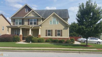 Snellville Single Family Home For Sale: 3440 Park Glenn Ln