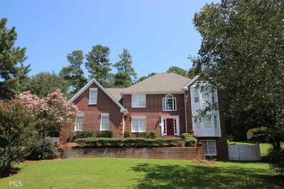Lilburn Single Family Home For Sale: 5140 Shadow Path Ln