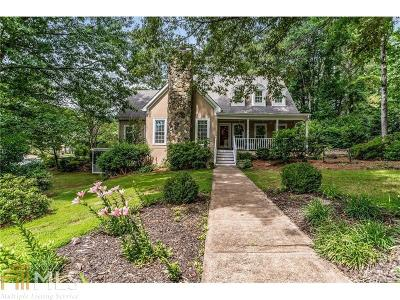 Marietta Single Family Home For Sale: 1088 Polo Club Dr