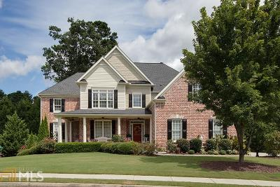 Dacula Single Family Home For Sale: 2552 Floral Valley Dr #49