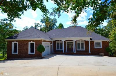 Griffin Single Family Home For Sale: 512 Stone Mill Walk