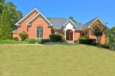 Fayetteville Single Family Home For Sale: 170 Oak Mnr