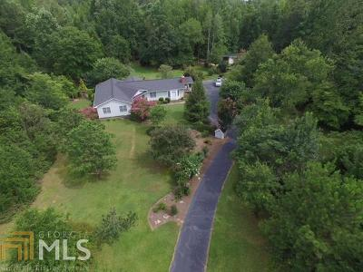 Newton County Single Family Home For Sale: 70 Holsenbeck Dr