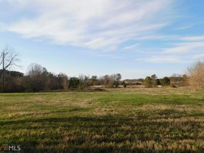 Winder Residential Lots & Land For Sale: 1032 SE Atlanta Hwy