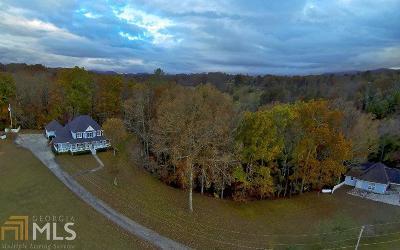 Fannin County, Gilmer County Single Family Home For Sale: 7514 Appalachian Hwy