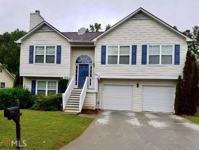 Braselton Single Family Home For Sale: 165 Summerbrook Rd