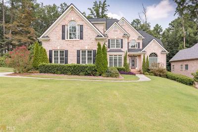 Stone Mountain Single Family Home For Sale: 5585 Jordan Rd