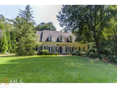Single Family Home For Sale: 4329 Orchard Valley Dr