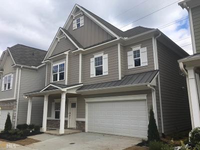 Atlanta Single Family Home For Sale: 1063 Johnson Grove #13