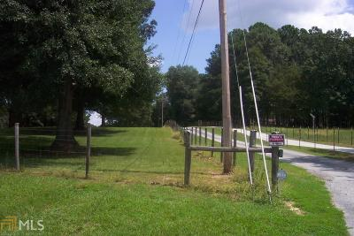 Loganville Farm For Sale: 3384 Skyland Dr